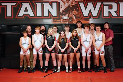 2020-2021 Wrestling