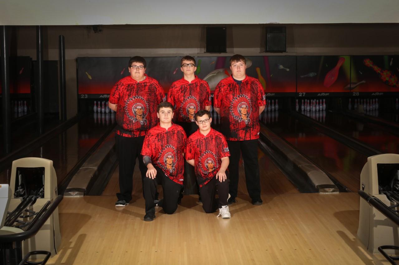 2020-2021 Bowling