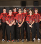 BHS Boys Bowling Team is CBC Champs!