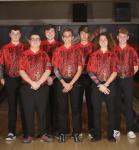 Boys Varsity Bowling beats Tecumseh 2785 – 2214