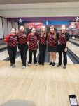 BHS Girls Bowling Team Wins Third Straight CBC Championship!