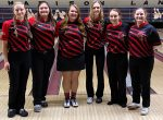 BHS Girls Bowling Team Headed to District Championship