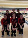 BHS Girls Bowling Team is State Bound!!