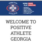 Nominate a Positive Athlete Today!