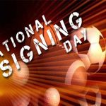 NATIONAL SIGNING DAY – Feb. 3