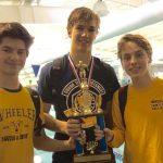 Cobb Swim & Dive Championships