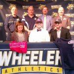 Signing Day – Robert Brooks – Columbus State University for Baseball
