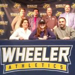 Signing Day – Rebecca Morris – Georgia College for Soccer