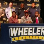 Signing Day – Bennett Bay – Harvard University for Football