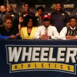 Signing Day – Chinedu Ogbonna – UMASS for Football