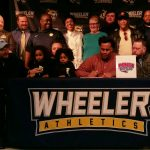 Signing Day – Adonis Gordon-Day – MidAmerica Nazarene University for Football