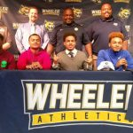 Signing Day – Josiah Southall – Point University for Football