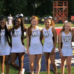 Check out the Wheeler Cheerleader Website!!!