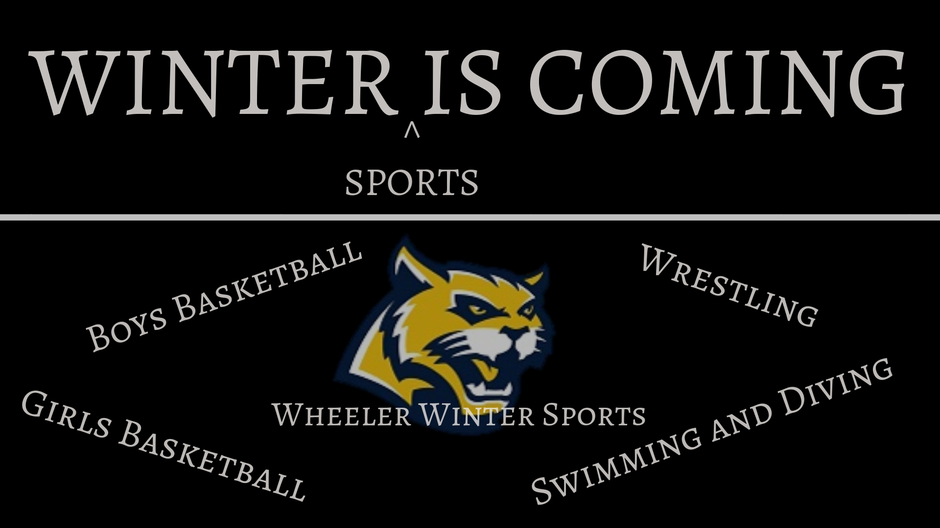 Wheeler Winter Sports