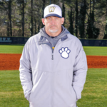 Mark Collins Named Head Softball Coach