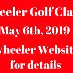 Wheeler Golf Classic
