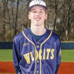Leo Gianonni named Region Pitcher of the Year