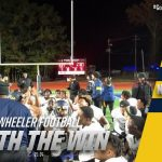 Wheeler is headed to the Playoffs!