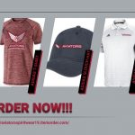 GET YOUR AVIATOR GEAR NOW!
