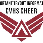 Cheer Tryouts THIS WEEK!