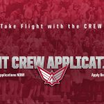 Apply for the FLIGHT CREW TODAY!