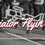 Aviator Flyin' 5K – Save the Date & Spread the Word!