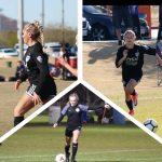 Three Cedar Valley Girls Soccer Players Make State ODP Team!