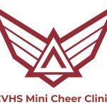 CVHS Mini Cheer Clinic