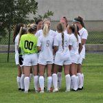 Girls Soccer Win 7-2 against Ben Lomond to Stay Unbeaten In Region