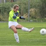 Girls Soccer make it 5-0 in Region with win over Stansbury