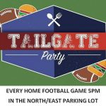 Tailgating, Touchdowns, Tackles and Traditions
