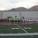 Girls Soccer Defeat Juan Diego in Close Game