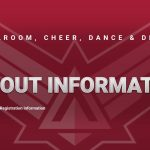 BALLROOM, CHEER, DANCE & DRILL TRYOUTS CLICK HERE!