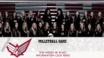 Volleyball Game Information Click Here