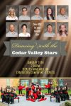 Dancing with the Cedar Valley Stars