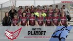 Good Luck Boys Soccer- 2nd Round of State Playoffs