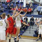 Vikings fall to Falcons in MSL Action