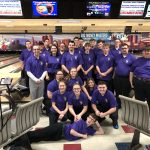 Girls Varsity Bowling beats South 1709 – 1309