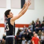 Hot Fourth Quarter Propels Grove City over Teays Valley
