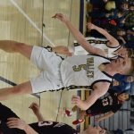 Vikings use Free Throws to defeat Tigers