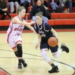 Lady Vikings Use Fast Start to Put Away Fairfield Union