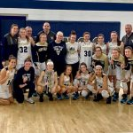 Lady Vikings Clinch MSL-Buckeye with Win Over Logan Elm