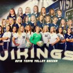 Lady Vikings fall to Fairfield Union…