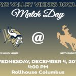 Vikings Travel to Rollhouse to Take on West