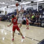 Vikings Drop Tough One to Logan Elm