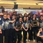 Boys Varsity Bowling Wins MSL Championship