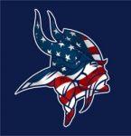 Vikings Host Eagles for Military Appreciation Night