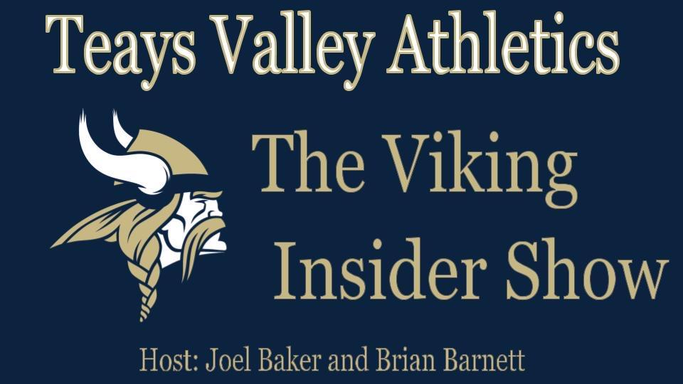 Viking Insider Podcast