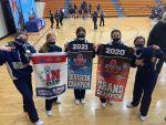Game Day Competition Team Wins Grand Champion