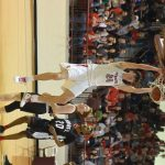 Kingston Boys Basketball Photos